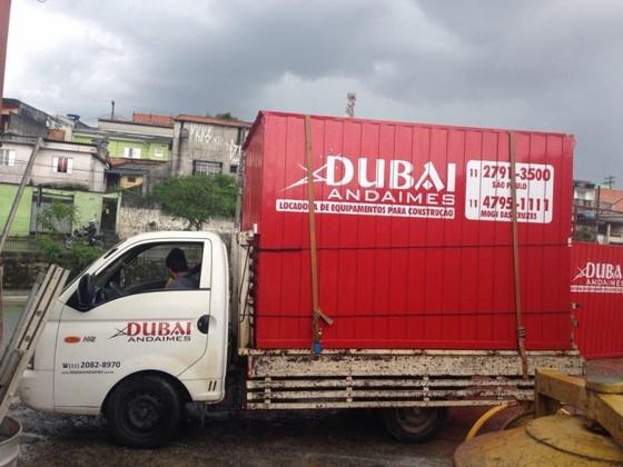 Container Canteiro de Obras Preço Imirim - Container para Canteiro de Obras