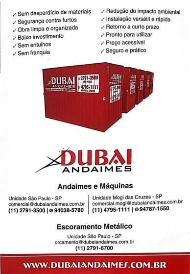 Container para Canteiro de Obra Jaraguá - Container para Canteiro de Obras