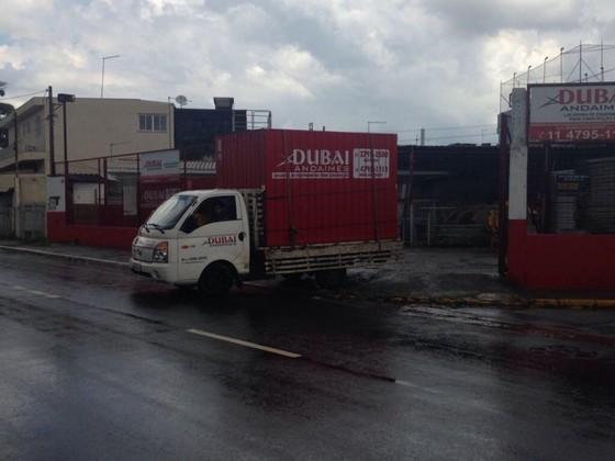 Container para Canteiro de Obras Valor Santos - Container para Canteiro de Obras