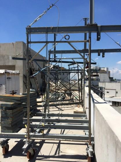Empresa para Aluguel de Equipamentos para Construção na Vila Anastácio - Equipamentos para Construção Civil para Alugar