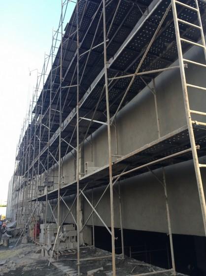 Empresa para Equipamentos para Construção Civil para Alugar no Tatuapé - Aluguel de Equipamentos para Construção