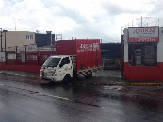 Onde Tem Container Canteiro de Obras Biritiba Mirim - Container para Canteiro de Obras