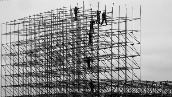 Quanto Custa Locação de Equipamentos para Construção em SP na Vila Prudente - Aluguel de Máquinas e Equipamentos para Construção Civil