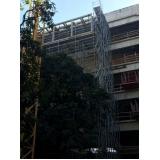 equipamentos de locação para construção civil