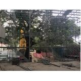 aluguel de máquinas e equipamentos para construção civil no Bom Retiro