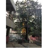 empresa para aluguel de máquinas e equipamentos para construção civil na Pedreira
