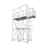 empresa para locação de equipamentos para construção civil em Franca