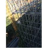 equipamento de locação para construção civil na Ponte Rasa