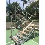 equipamentos para construção civil para alugar preço na Vila Dalila