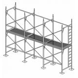 equipamentos para construção civil para locação preço em Itaquera
