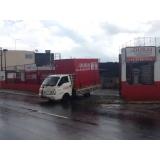 onde tem container canteiro de obras Caieiras