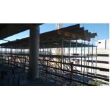 quanto custa aluguel de andaime fachadeiro multidirecional no Alto de Pinheiros