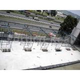 quanto custa aluguel de balancim elétrico em Itanhaém