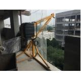 quanto custa aluguel de equipamentos para construção civil no Rio Grande da Serra