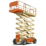 quanto custa aluguel de plataforma elevatória em Alphaville
