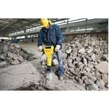 quanto custa locação de equipamentos de construção civil em Jandira