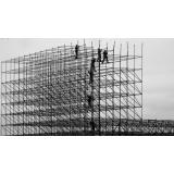 quanto custa locação de equipamentos para construção em SP no Parque do Carmo