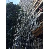 aluguel de máquinas e equipamentos para construção civil preço em Presidente Prudente