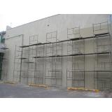 equipamentos para construção civil para locação em Engenheiro Goulart