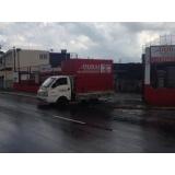 locação de container obra valor Pari