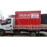onde tem container na obra Cidade Dutra