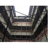 quanto custa equipamentos para construção civil para alugar na Vila Clementino